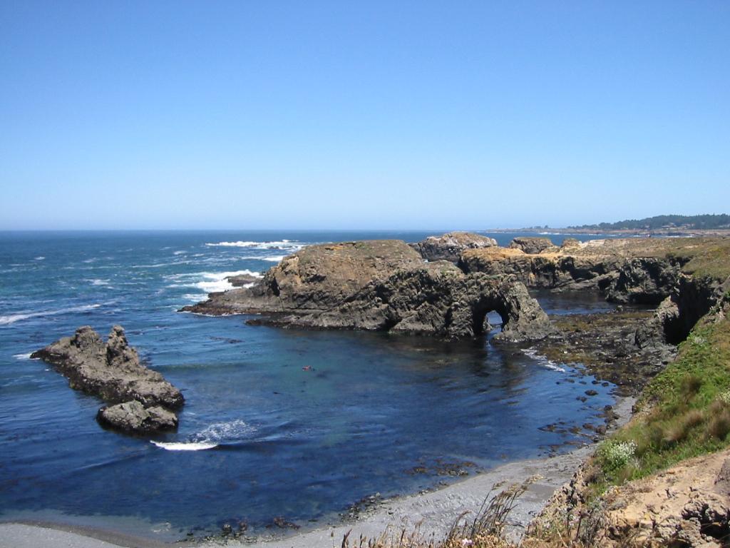 coast - photo #19
